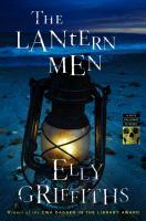 Cover image for The Lantern Men