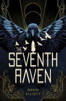 Imagen de portada para The seventh raven