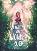 Cover image for Lights on Wonder Rock