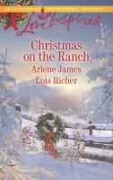 Cover image for Christmas on the ranch