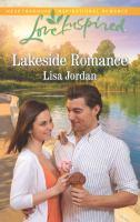 Imagen de portada para Lakeside romance