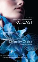 Cover image for Divine by choice