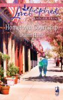 Cover image for Hometown courtship
