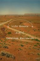 Cover image for Life events