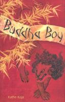 Cover image for Buddha boy
