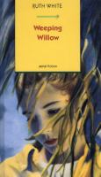 Cover image for Weeping willow