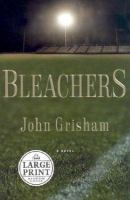 Cover image for Bleachers