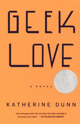 Cover image for Geek love