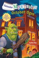 Cover image for October ogre