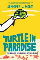 Cover image for Turtle in paradise