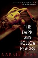 Cover image for The dark and hollow places