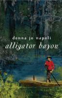 Cover image for Alligator bayou
