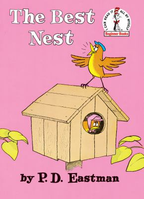 Cover image for The best nest