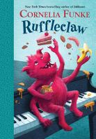 Cover image for Ruffleclaw