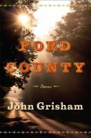 Cover image for Ford County : stories