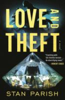 Cover image for Love and theft