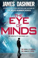 Cover image for The eye of minds