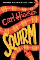 Cover image for Squirm