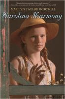 Cover image for Carolina Harmony