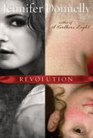 Cover image for Revolution