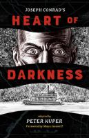 Cover image for Joseph Conrad's Heart of darkness