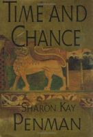 Cover image for Time and chance