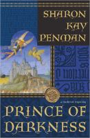 Cover image for Prince of darkness