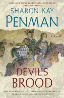 Cover image for Devil's brood