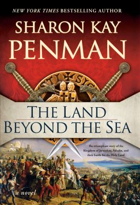 Cover image for The land beyond the sea