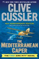 Cover image for The Mediterranean caper