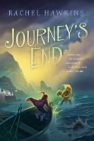 Cover image for Journey's end