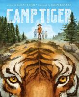 Cover image for Camp tiger