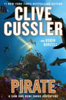 Cover image for Pirate