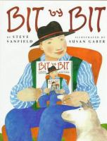Cover image for Bit by bit