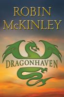 Cover image for Dragonhaven
