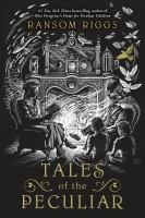 Cover image for Tales of the peculiar
