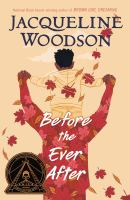 Cover image for Before the ever after