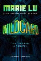 Cover image for Wildcard