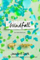 Cover image for Windfall