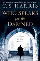 Cover image for Who speaks for the damned