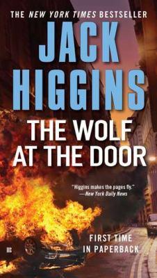 Imagen de portada para The wolf at the door