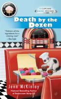 Cover image for Death by the dozen