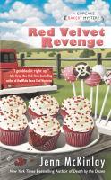 Cover image for Red velvet revenge