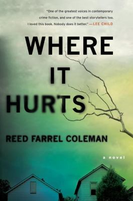 Cover image for Book Club kit : Where it hurts
