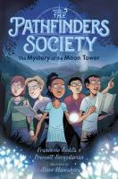 Cover image for The mystery of the Moon Tower