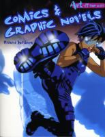 Cover image for Comics and graphic novels