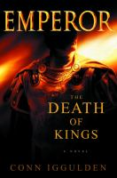 Cover image for Emperor the death of kings