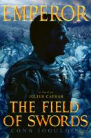 Cover image for The field of swords