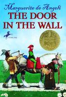 Imagen de portada para The door in the wall
