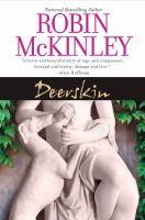 Cover image for Deerskin